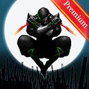 恶魔战士:火柴人暗影行动无限金币钻石版