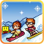 閃耀滑雪場物語無限金幣版