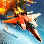 空中战争无限金币钻石版