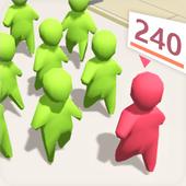人群城市模拟器图标