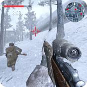 二战狙击手召唤图标