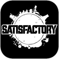 Satisfactory(模拟山羊厂商新作)图标