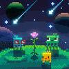 绿色星球2无限材料版图标
