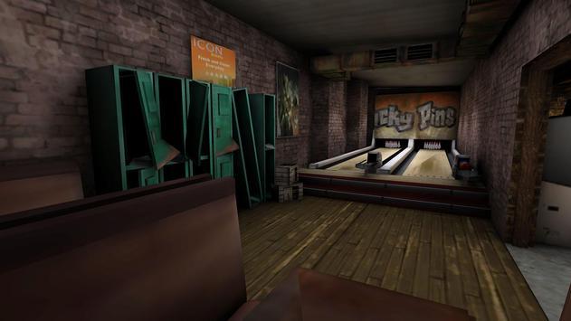黑暗的互联网游戏截图