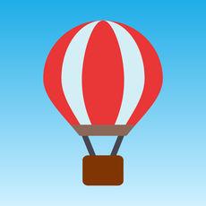 抖音熱氣球游戲