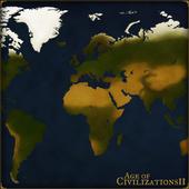 文明时代2世界版图标