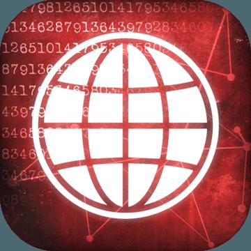 黑暗的互联网破解版图标