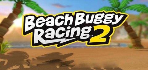 沙滩赛车竞速破解版