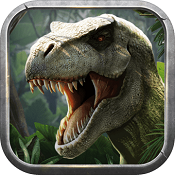 模拟大恐龙无限金币版