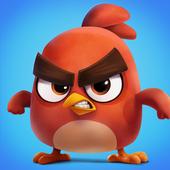 愤怒的小鸟梦幻爆破图标