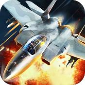 飞机战争:现代空战无限金币版图标