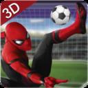 蜘蛛侠梦足球明星图标