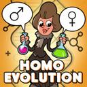 进化人类起源图标