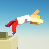 方块翻转跳跃破解版图标