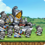 王国之战图标