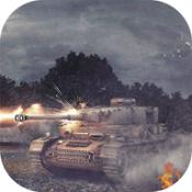 小坦克大战图标