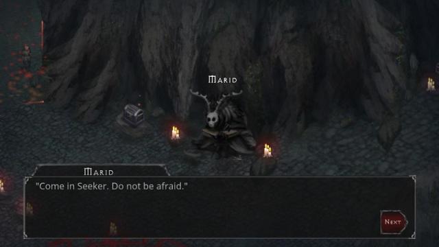 吸血鬼的堕落:起源无限金币版游戏截图