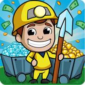 采礦大亨:掘金之旅圖標