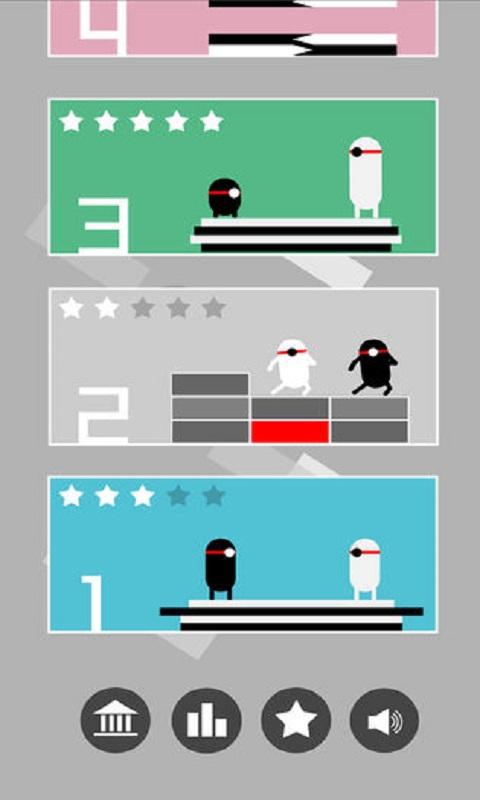 魔性建筑工游戏截图