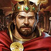 征战王权官方版图标