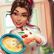 烹饪吧!模拟经营美食餐厅游戏无限金币版