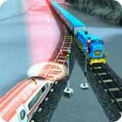 模拟火车2016(Train Simulator 2016)图标