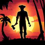 最后的海盗:岛屿生存无限物品版