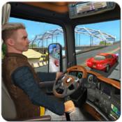 卡车驾驶模拟器图标