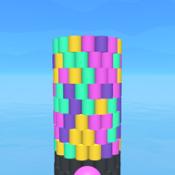 彩色塔破解版