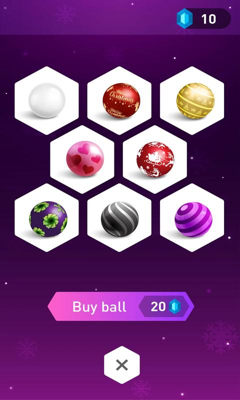 音跃球球游戏截图