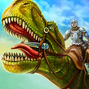恐龍獵殺3d無限金幣版