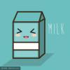 牛奶工厂图标