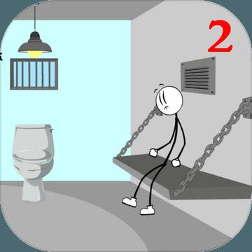 火柴人:越狱2图标