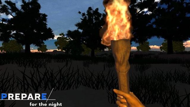 丛林生存模拟器2019宣传图片
