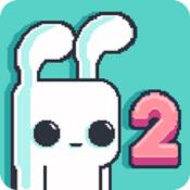 耶-小兔子无限金币版