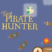 Tiny Pirate Hunter