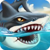 鲨鱼世界无限钻石版图标