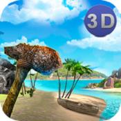 孤岛生存3D无限金币破解版