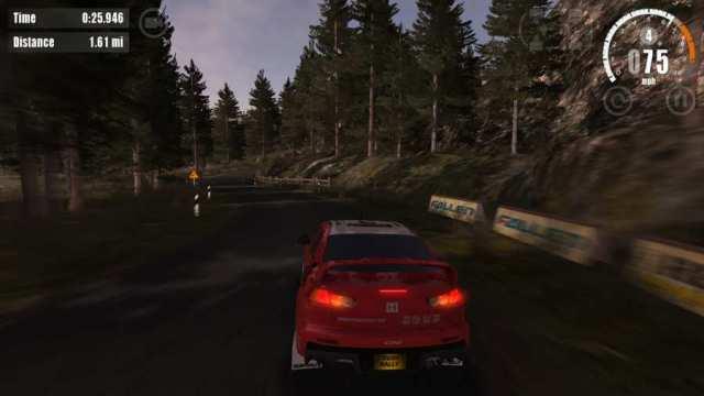 拉力竞速3官方版游戏截图
