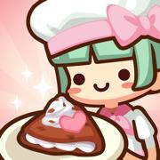 美食小厨神无限钻石版图标