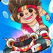 Merge Racer�D��