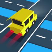 Traffic Run图标