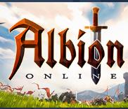 Albion Online官网版图标