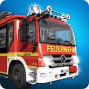 紧急112:消防队员模拟解锁车辆破解版