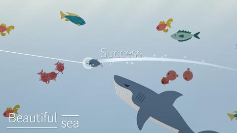 钓鱼人生破解版游戏截图