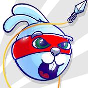 兔子武士最新破解版图标