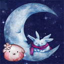 月兔无尽之旅图标