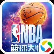 NBA篮球大师图标