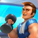 健身房传奇图标
