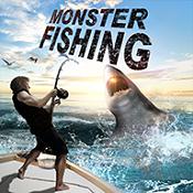 怪鱼猎人2018图标